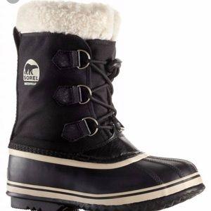 Sorel boots size 12.5